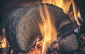 Chauffage bois
