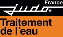 Logo Judo France