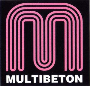 Logo multibeton