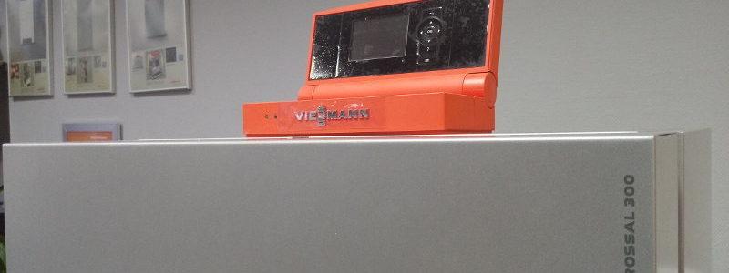 VIESSMANN – Vitocrossal 300
